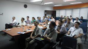 Staying ahead with aerospace certification sharing - Bureau veritas head office ...