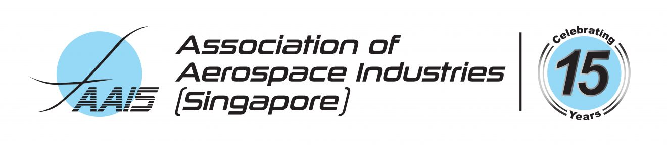 AAIS Logo with 15th Anniversary