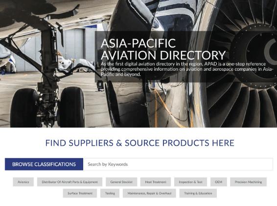 Association of Aerospace Industries (Singapore) | The