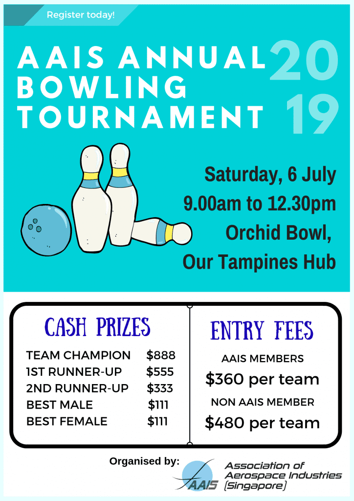 AAIS Annual Bowling Tournament 2019 | Association of