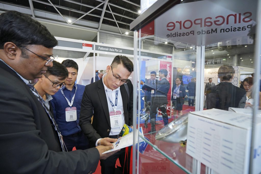 Past Events | Association of Aerospace Industries (Singapore)