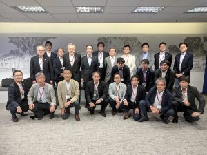 Past Events | Association of Aerospace Industries (Singapore)